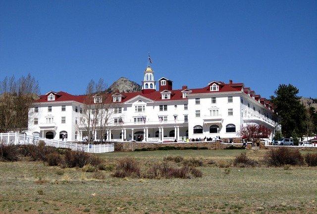 krásný hotel