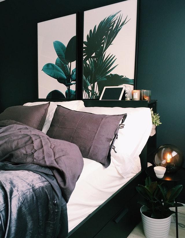 kvalitní matrace na postel